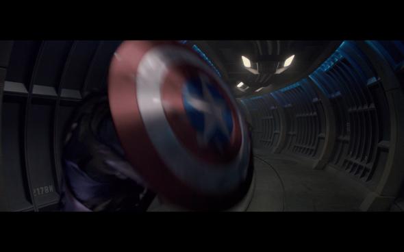 Captain America The First Avenger - 1766
