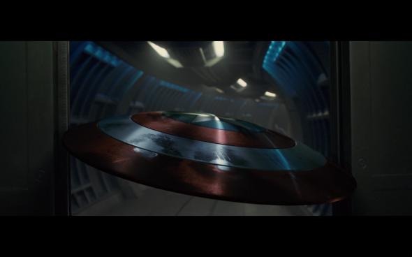 Captain America The First Avenger - 1770