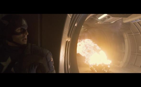 Captain America The First Avenger - 1776