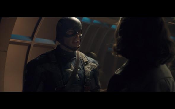 Captain America The First Avenger - 1777