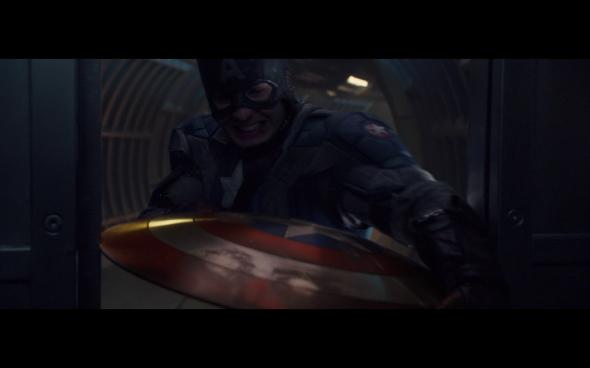 Captain America The First Avenger - 1783
