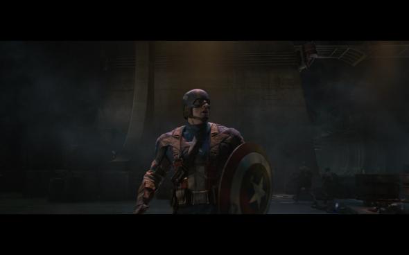 Captain America The First Avenger - 1797