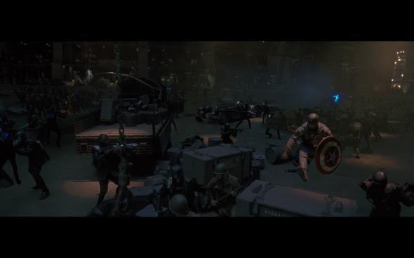 Captain America The First Avenger - 1802