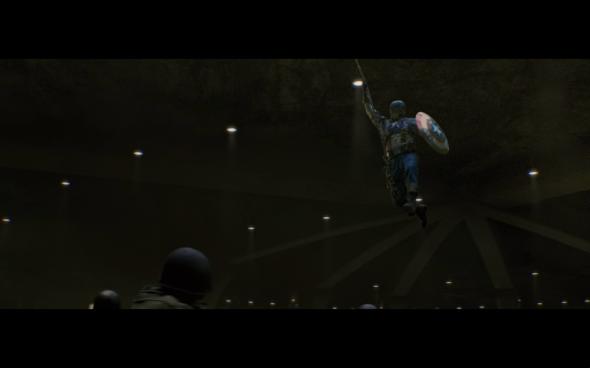 Captain America The First Avenger - 1804