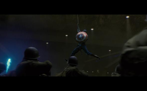 Captain America The First Avenger - 1805