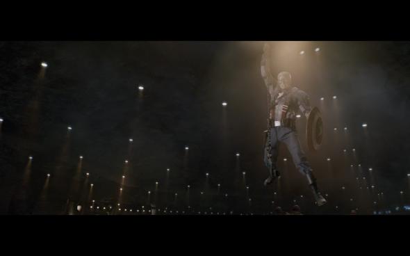 Captain America The First Avenger - 1806