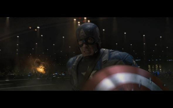 Captain America The First Avenger - 1807