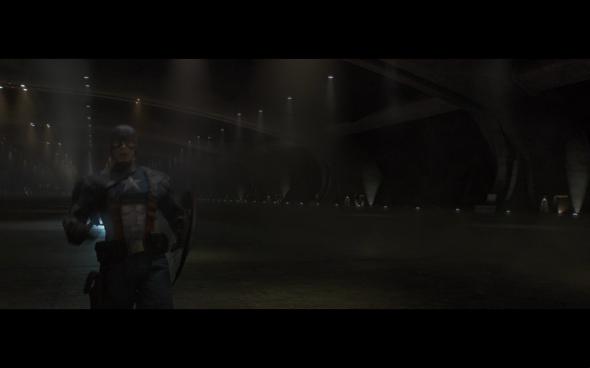 Captain America The First Avenger - 1810