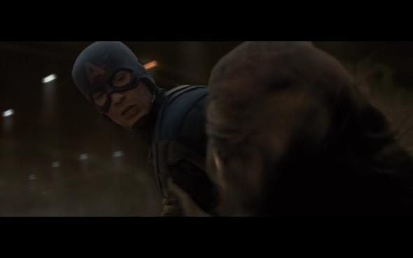 Captain America The First Avenger - 1825