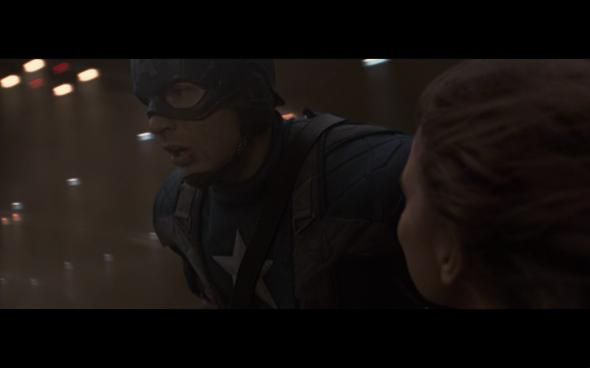 Captain America The First Avenger - 1831
