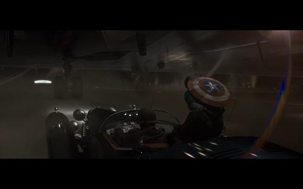 Captain America The First Avenger - 1834