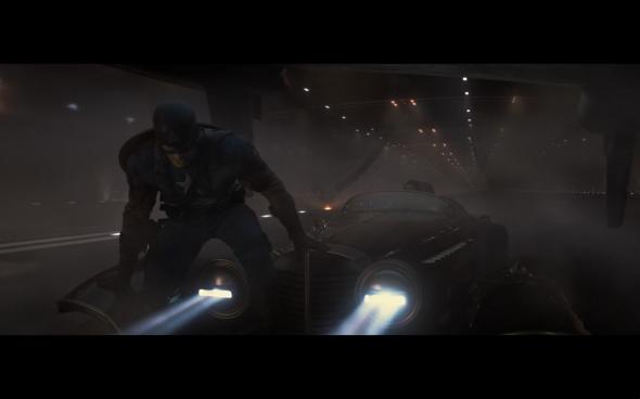 Captain America The First Avenger - 1838