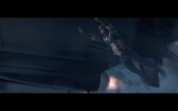 Captain America The First Avenger - 1841