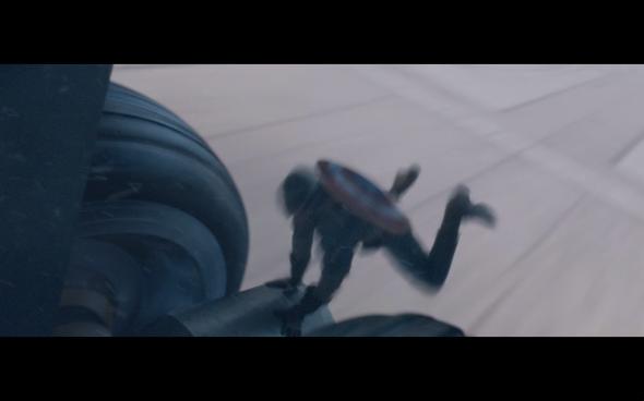 Captain America The First Avenger - 1842