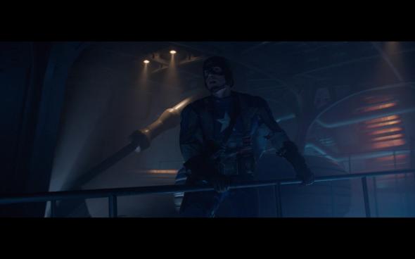 Captain America The First Avenger - 1860
