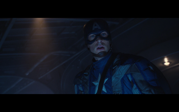 Captain America The First Avenger - 1863