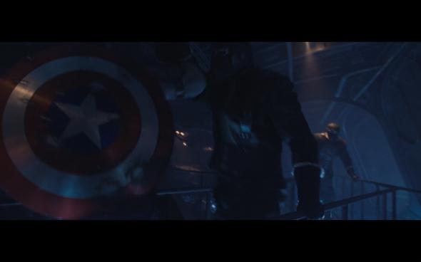 Captain America The First Avenger - 1871