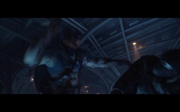 Captain America The First Avenger - 1874