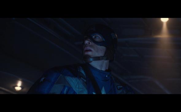 Captain America The First Avenger - 1877