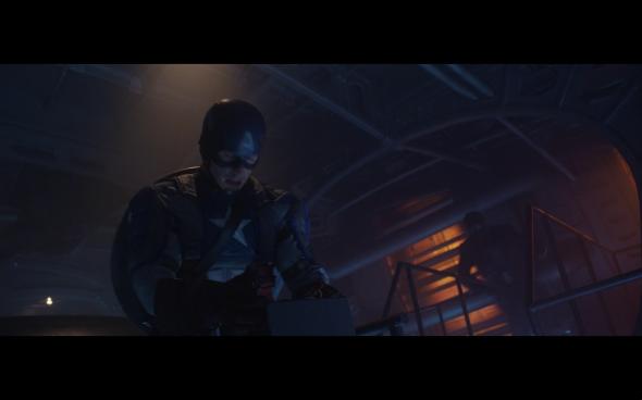 Captain America The First Avenger - 1879