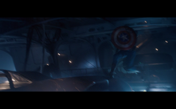 Captain America The First Avenger - 1894