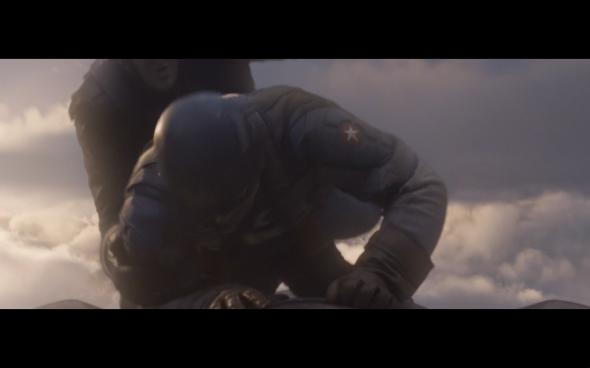 Captain America The First Avenger - 1902