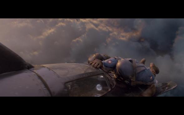 Captain America The First Avenger - 1907