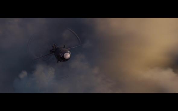 Captain America The First Avenger - 1915