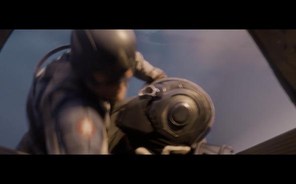 Captain America The First Avenger - 1917