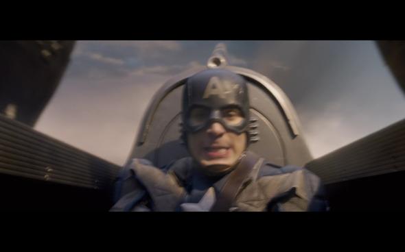 Captain America The First Avenger - 1921