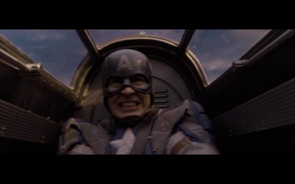 Captain America The First Avenger - 1936