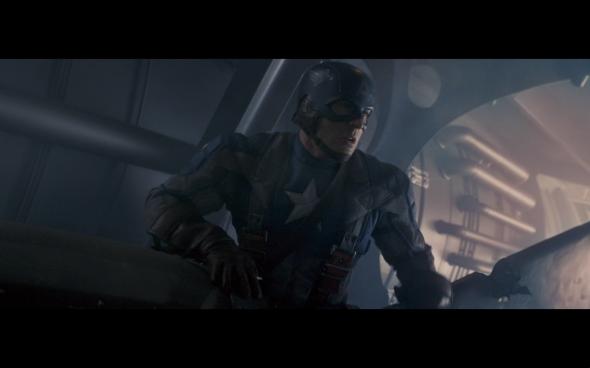Captain America The First Avenger - 1941