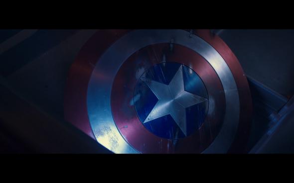 Captain America The First Avenger - 1942