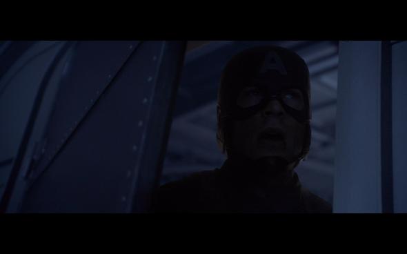 Captain America The First Avenger - 1944
