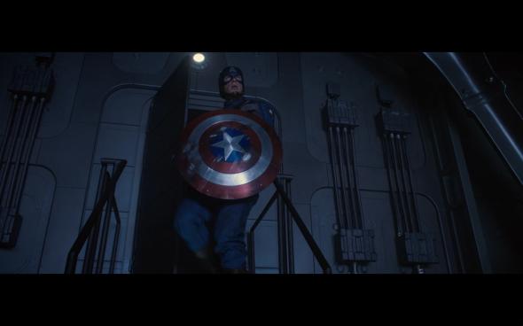 Captain America The First Avenger - 1946