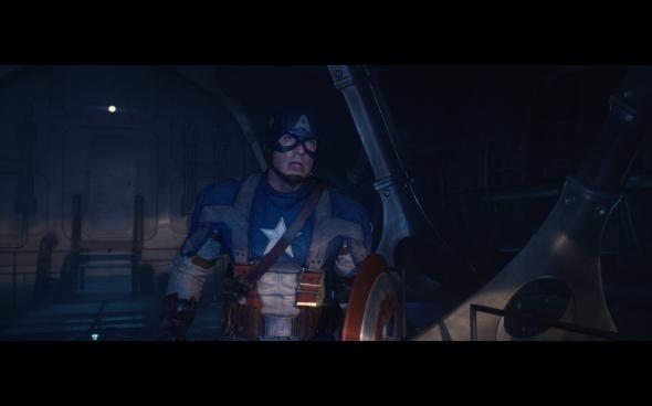 Captain America The First Avenger - 1949