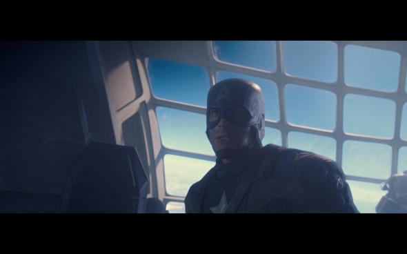 Captain America The First Avenger - 1955