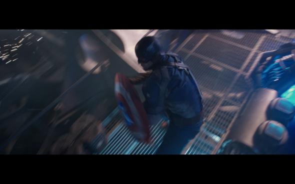 Captain America The First Avenger - 1959