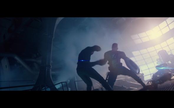 Captain America The First Avenger - 1961