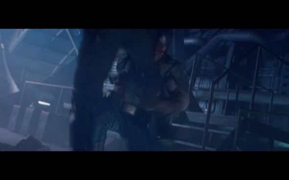 Captain America The First Avenger - 1966