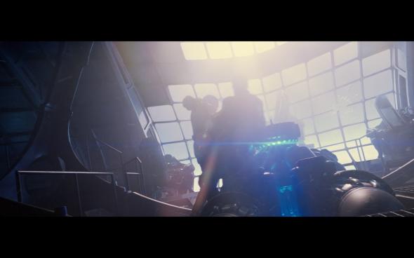 Captain America The First Avenger - 1981