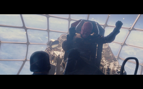 Captain America The First Avenger - 1985