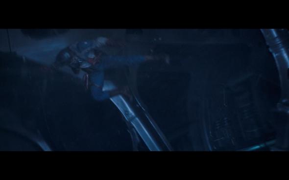 Captain America The First Avenger - 1989