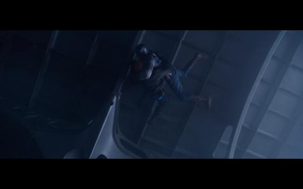 Captain America The First Avenger - 1991
