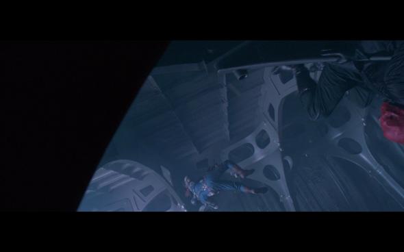 Captain America The First Avenger - 1995