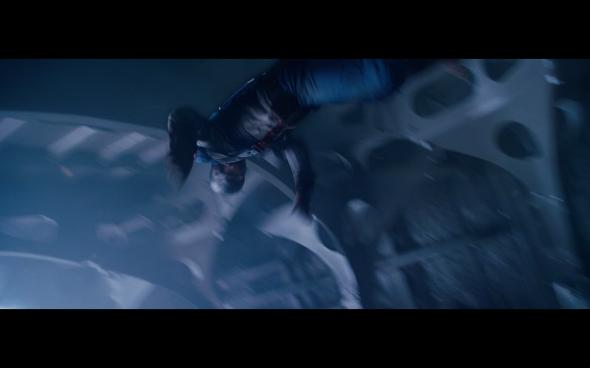 Captain America The First Avenger - 2001