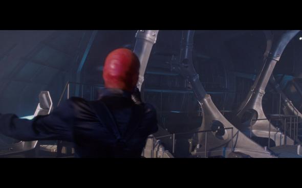 Captain America The First Avenger - 2005