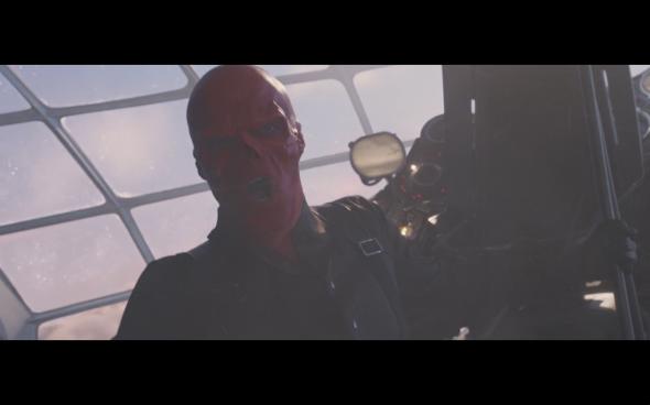 Captain America The First Avenger - 2006