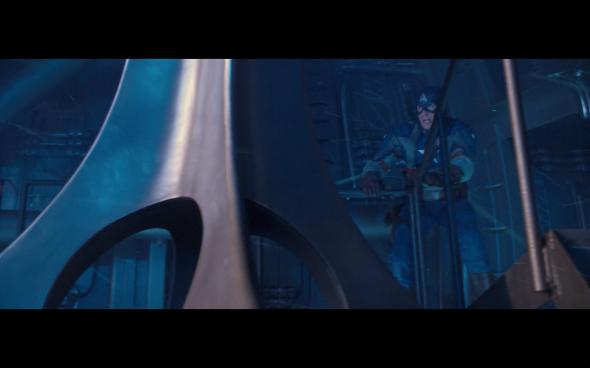 Captain America The First Avenger - 2010