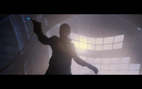 Captain America The First Avenger - 2013